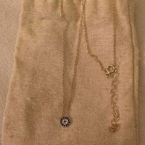 Jewelry - Itty Bitty Eye Necklace